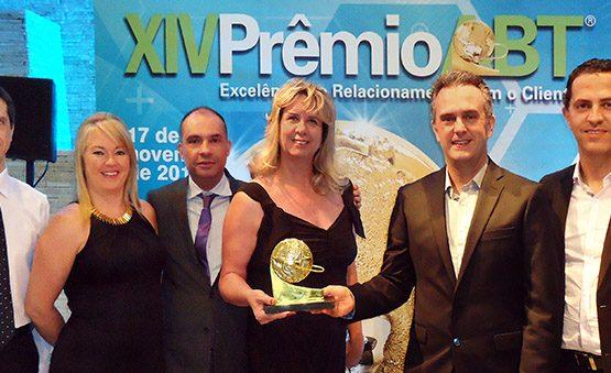 Premio ABT 2014-
