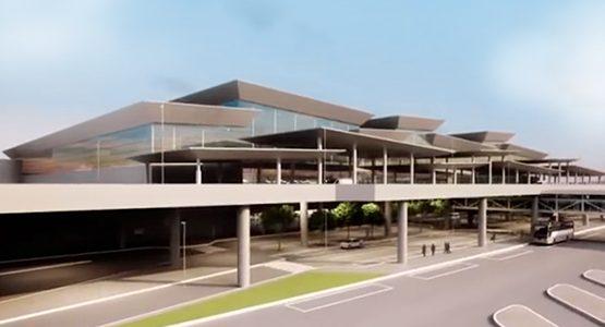 Aeroporto TPS3-