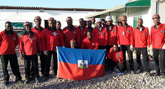 Equipe-Haiti
