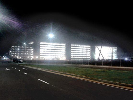 Aeroporto-Noturna-