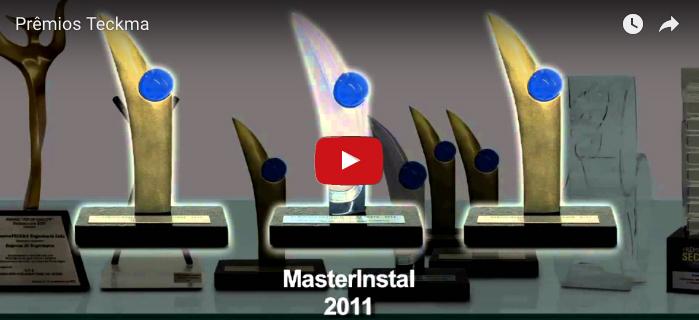 V Premios destac