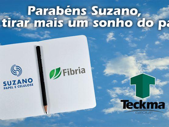 Suzano Fibria post