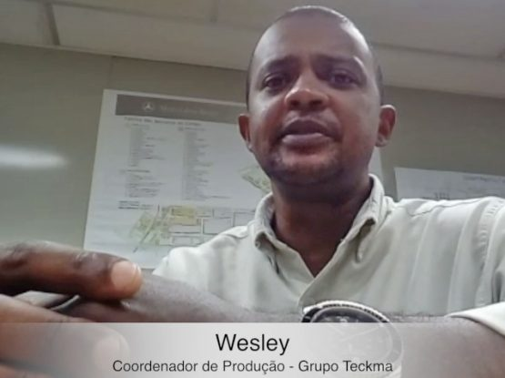 Wesley capa