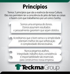 Principios TKG