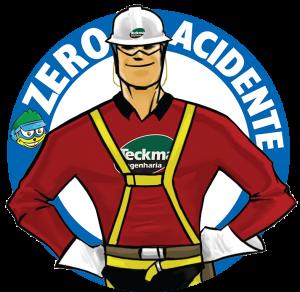 Zero Acidente TKE Logo