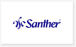 santher