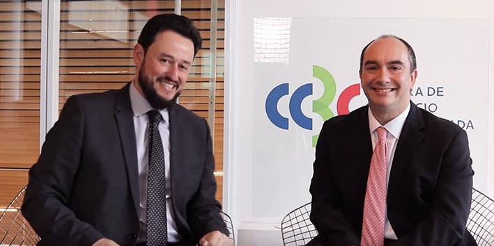 Fabio na CCBC